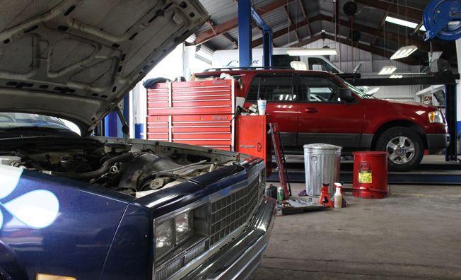 Auto Repair Shop Near Me >> Auto Repair Tucson Arizona Auto Repair Near Me Accurate