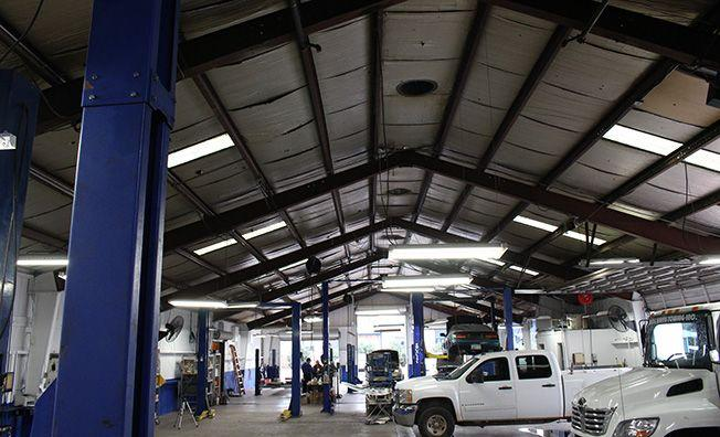 Auto Repair Shop Tucson Arizona Accurate Service