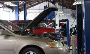 Accurate Service provides complete automotive alternator replacemet for cars, pickups, and SUV's in Tucson, Arizona