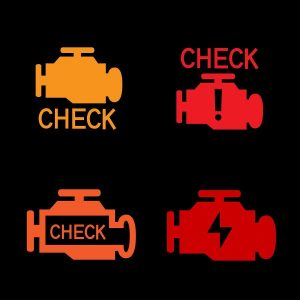 Check Engine Light Diagnosis, Tucson, Arizona | Accurate Service Inc.