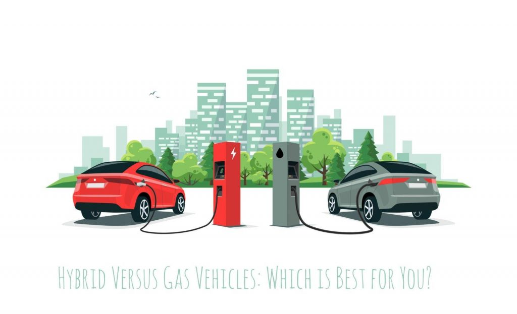 Is it worth it to buy a hybrid vehicle?